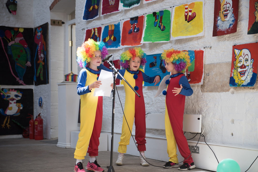 theatrical schools