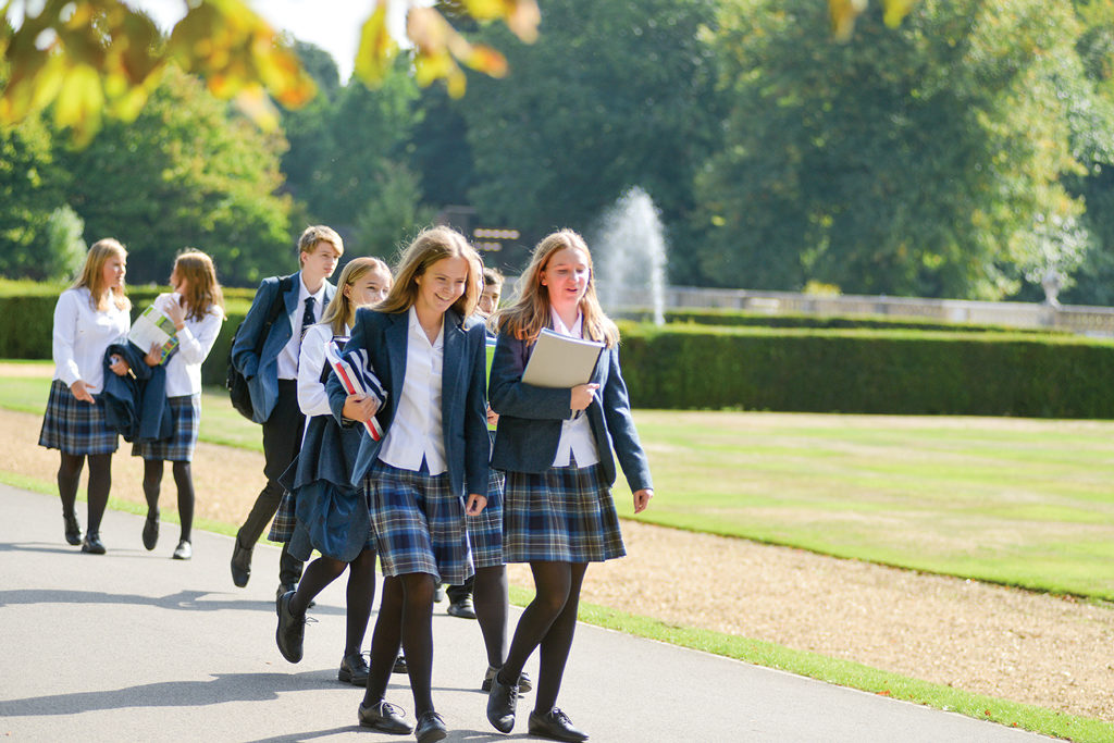Independent Schools' Growing Bursary Funds