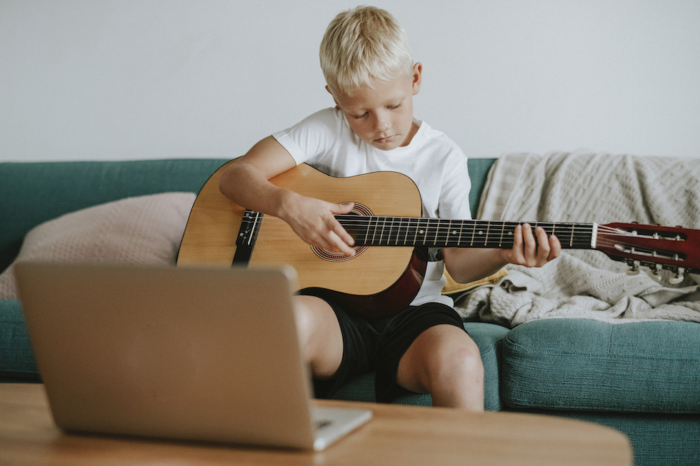 home music lessons