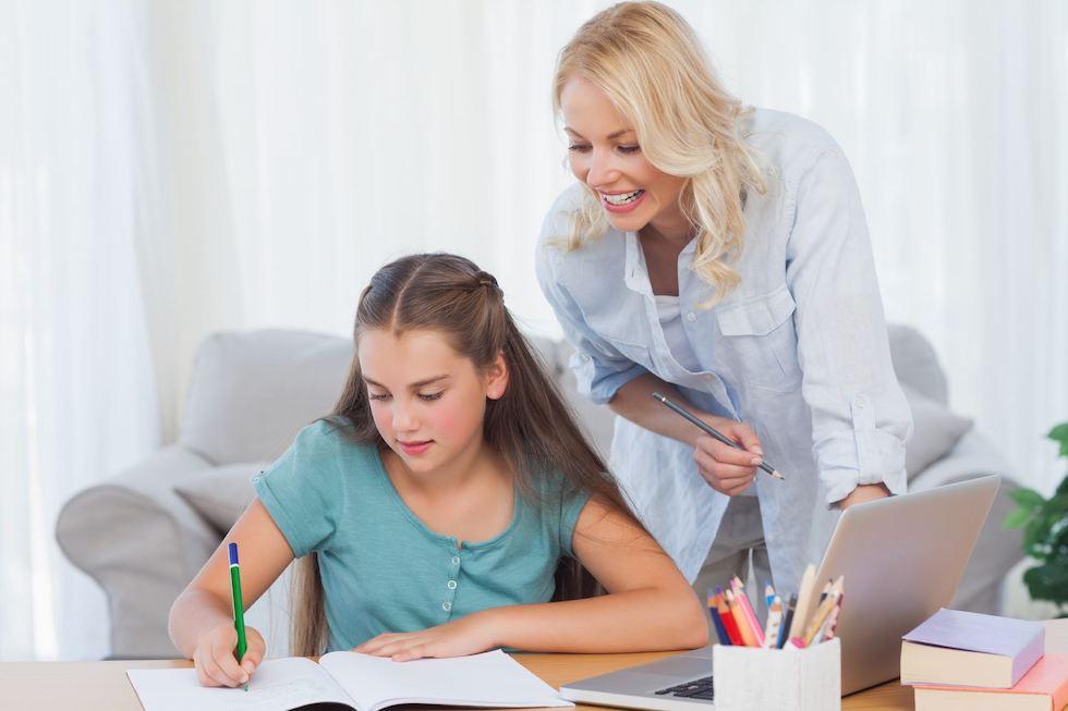 healthy home schooling