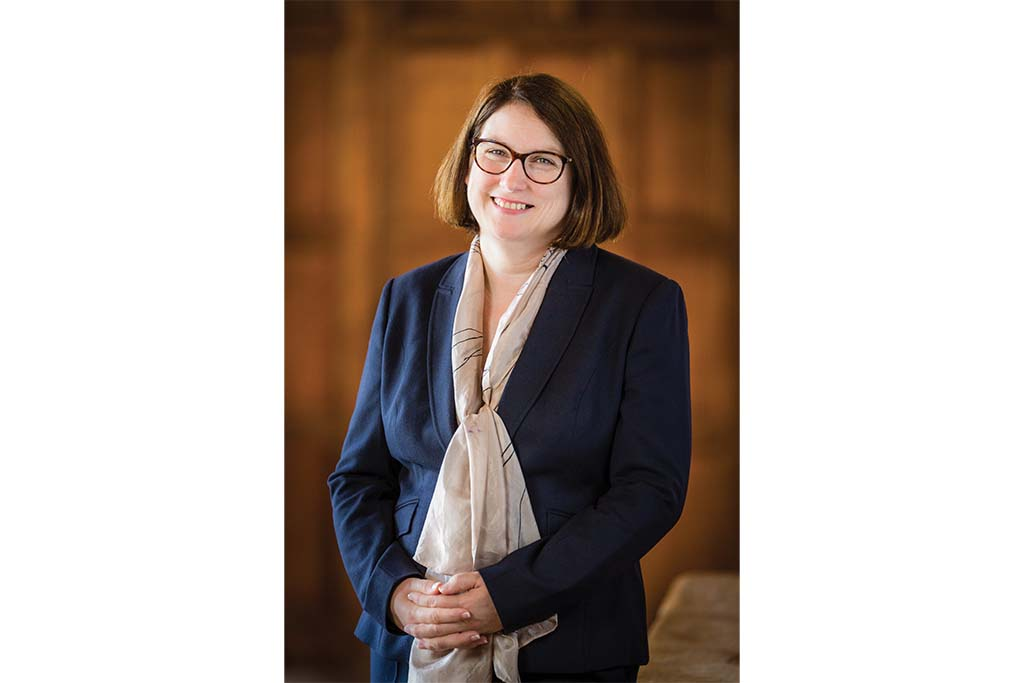 Judith Fremont-Barnes calls for education detox