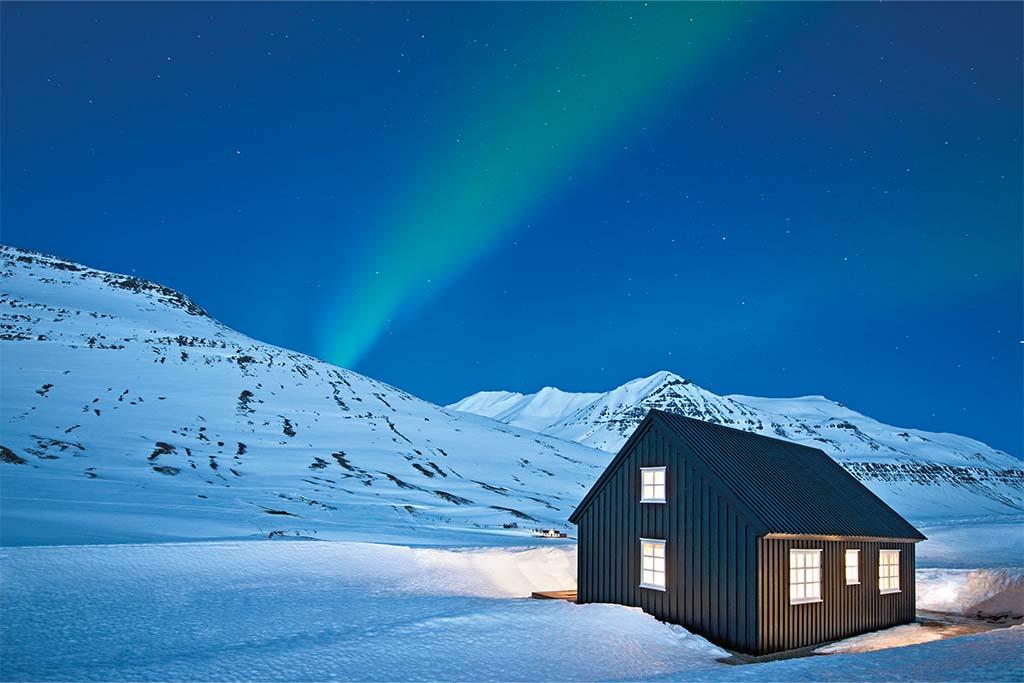 Reclaim Your Self, Iceland