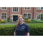 Amber: Bromsgrove School Athletes