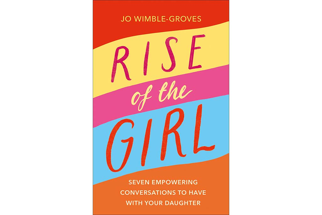 school house book of the month: rise of the girl